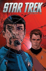 Star Trek Ongoing TP Vol 12