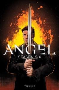 Angel Season 6 TP Vol 02