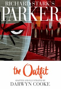 Richard Starks Parker The Outfit TP