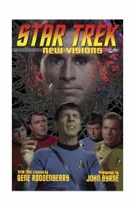 Star Trek New Visions TP Vol 04