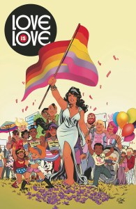Love Is Love TP