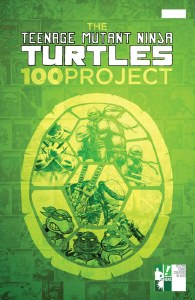 TMNT 100 Project TP
