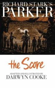 Richard Starks Parker The Score TP