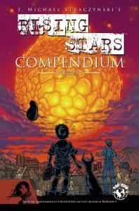 Rising Stars Compendium TP New Ptg