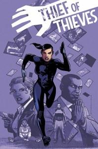 Thief Of Thieves TP Vol 05