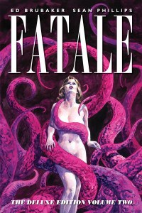 Fatale Deluxr Ed HC Vol 02