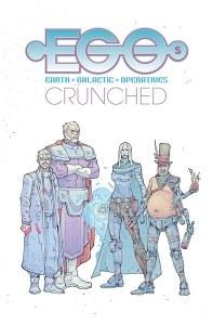Egos TP Vol 02 Crunched
