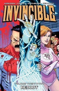 Invincible TP Vol 22