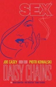 Sex TP Vol 04 Daisy Chains