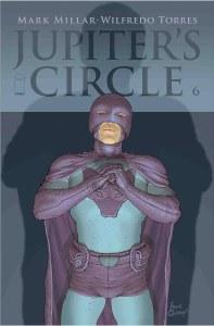 Jupiters Circle TP Vol 02