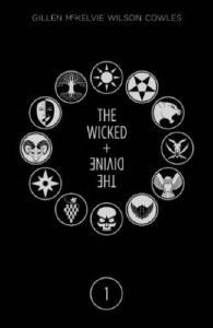Wicked & Divine HC Vol 01 Year One