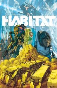 Habitat TP