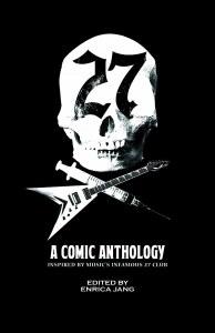 27 Comic Anthology GN