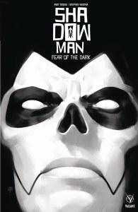 Shadowman 2018 TP Vol 01 Fear Of The Dark