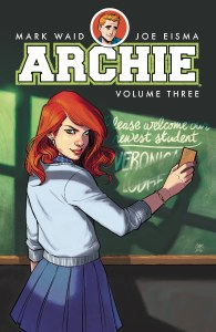Archie TP Vol 03