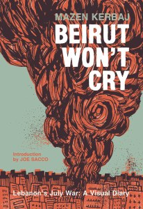 Beirut Wont Cry GN