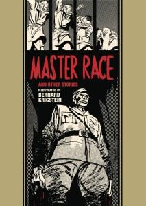 EC Feldstein Krigstein Bradbury Master Race HC