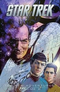 Star Trek New Adventures TP Vol 04