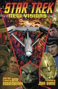 Star Trek New Visions TP Vol 05