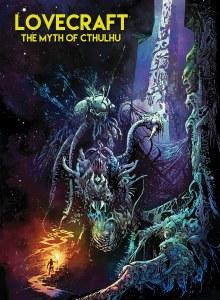 Lovecraft Myth Of Cthulhu HC