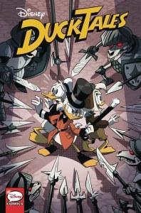 Ducktales Mysteries & Mallards TP