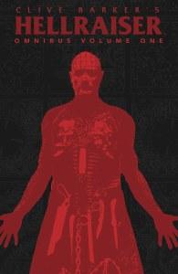Clive Barker Hellraiser Omnibus TP Vol 01