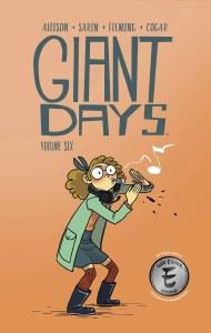 Giant Days TP Vol 06