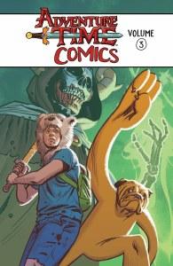 Adventure Time Comics TP Vol 03
