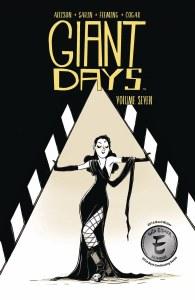 Giant Days TP Vol 07