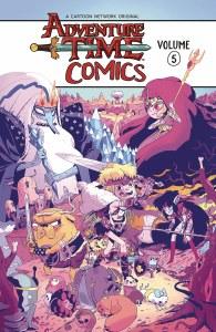 Adventure Time Comics TP Vol 05