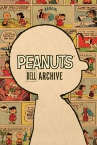 Peanuts Dell Archive HC Vol 01