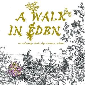 A Walk In Eden GN
