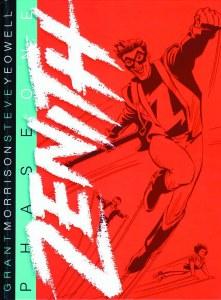 Zenith HC Phase One 2nd Ed
