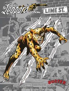 Leopard Of Lime Street GN
