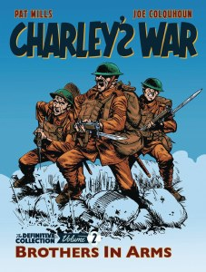 Charleys War Definitve Coll TP Vol 02 Boy Soldier