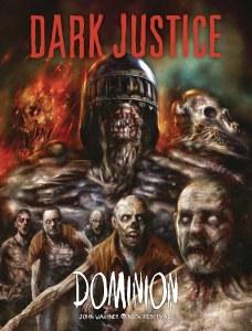 Dark Justice Dominion HC