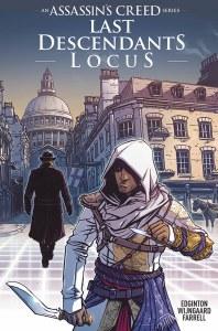 Assassins Creed Locus TP