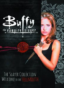 Buffy The Slayer Collection SC Vol 01 Welcome Hellmouth