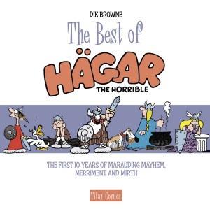 Best of Hagar HC