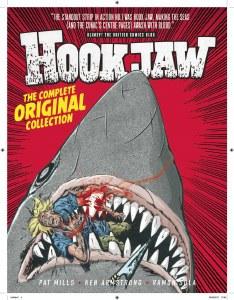 Hookjaw Archive HC