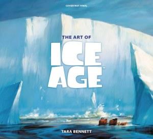 Art Of Ice Age HC