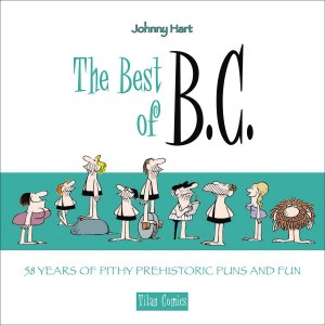 Best of BC HC