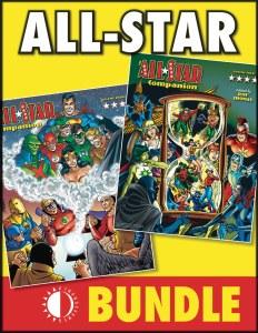 All Star Bundle HC