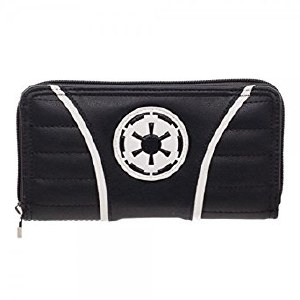 Star Wars Empire Logo Zip Around Wallet