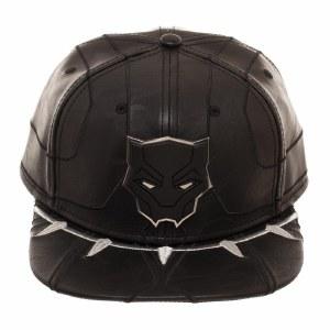 Black Panther Suit Up Snapback