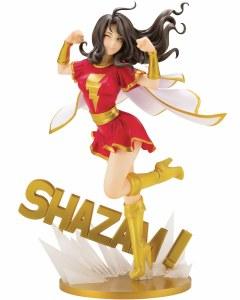 DC Comics Shazam Family Mary Bishoujo Statue