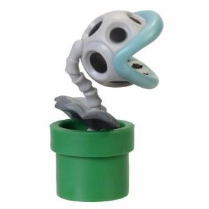 Nintendo 2.5in Bone Piranha Plant Figure