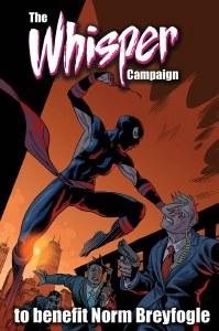 Whisper Campaign TP