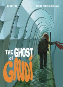 The Ghost Of Gaudi HC