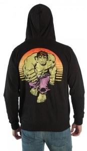 Hulk Hoodie M